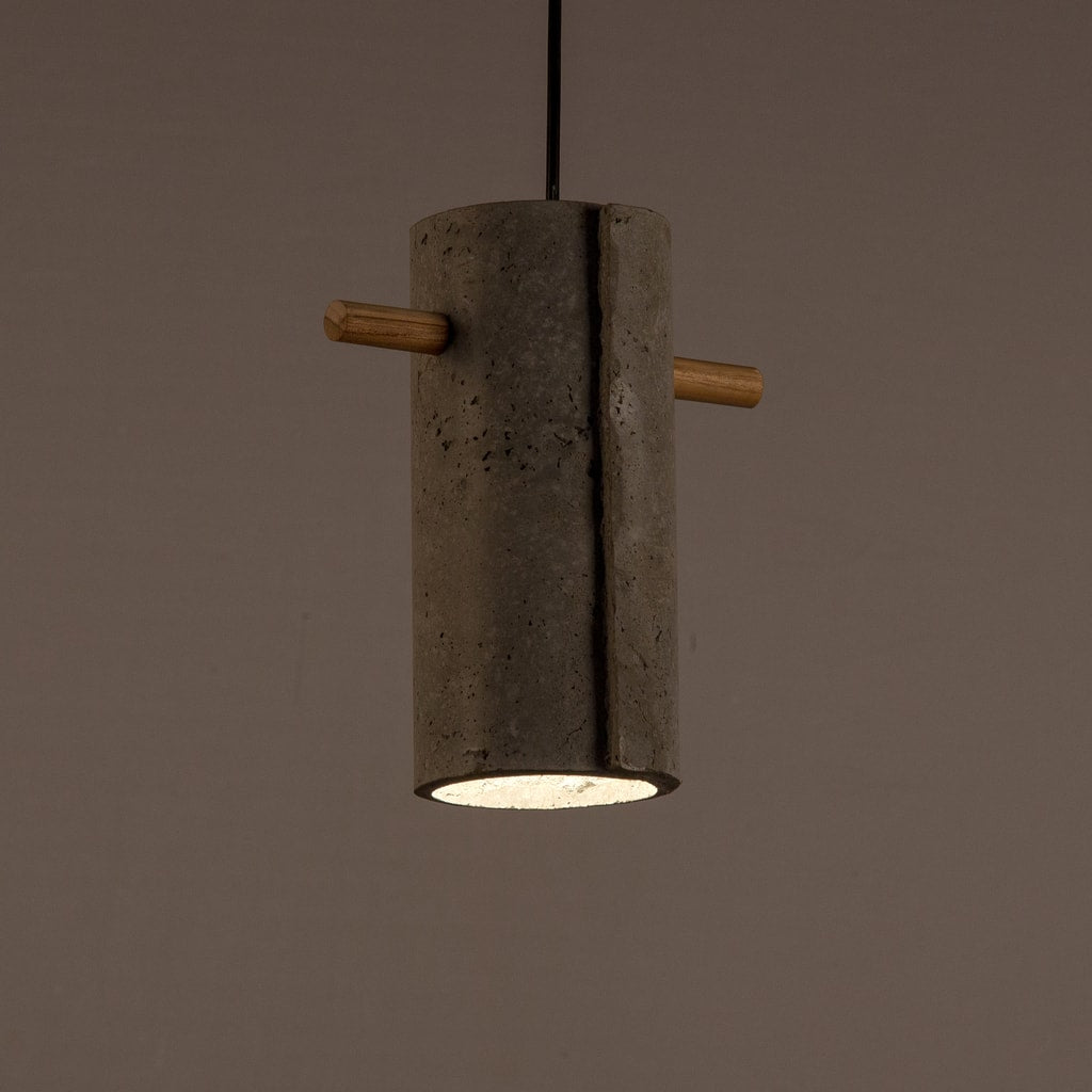 Canal Pendant Lamp