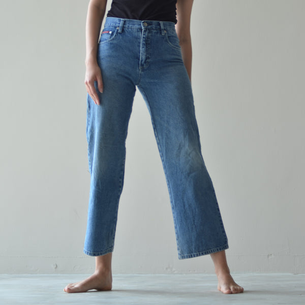 Vintage Quicksilver High Rise Jeans