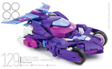 SXS - R04B - Hot Flame (Lost Light Version) - TOYBOT IMPORTZ