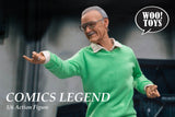 Woo! Toys - WO-001 : Comic legend 1/6 Figure