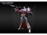Takara Tomy Mall Exclusive - MP36+ Megatron - TOYBOT IMPORTZ