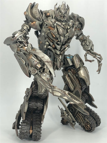TF Dream Factory - GOD-11S Dark Emperor [Battle Damaged]