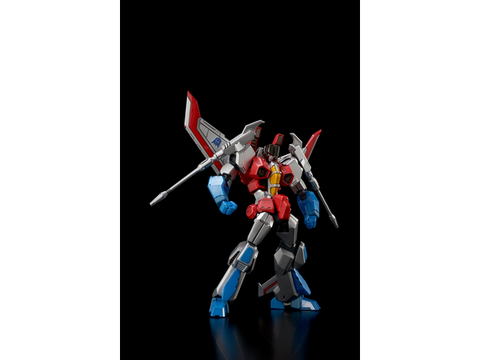 Flame Toys - Furai Model 02 – Starscream FLAME TOYS - TOYBOT IMPORTZ