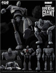 1000Toys - Riobot - The Iron Giant [Previews Exclusive] 1000Toys - TOYBOT IMPORTZ