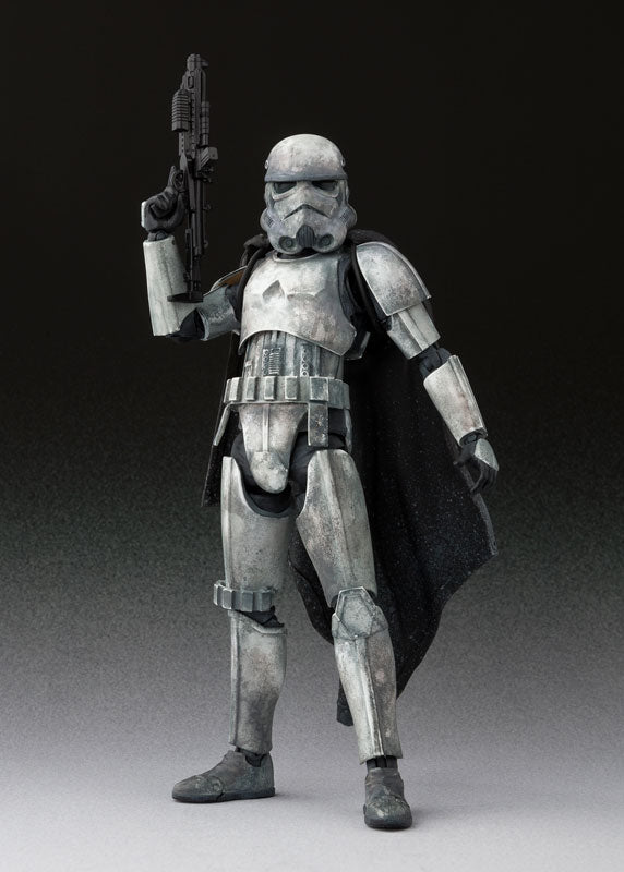 S.H.Figuarts - Mimban Stormtrooper (Solo: A Star Wars Story) - TOYBOT IMPORTZ