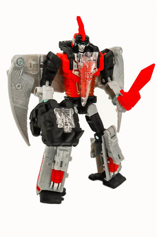 Transformers - Generations Selects - Red Swoop HASBRO - TOYBOT IMPORTZ