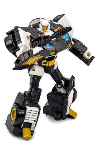 Transformers - Generations Selects: Ricochet [Exclusive] HASBRO - TOYBOT IMPORTZ