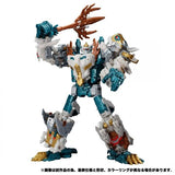 Transformers - Generations Selects: TT-GS10 God Neptune