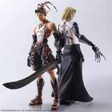 Bring Arts - Vagrant Story: Ashley & Sydney
