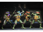 "NECA - TMNT (1990) - 7"" Action Figure Bundle - TOYBOT IMPORTZ"