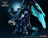 Perfect Effect - PE DX09B - Psychro Knight Perfect Effect - TOYBOT IMPORTZ