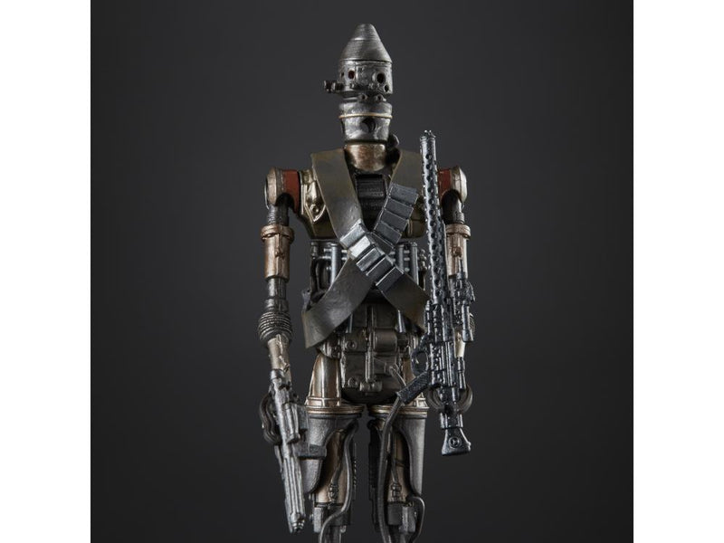 Star Wars - The Black Series: IG-11 [The Mandalorian]