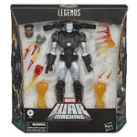 Marvel Legends - Deluxe War Machine