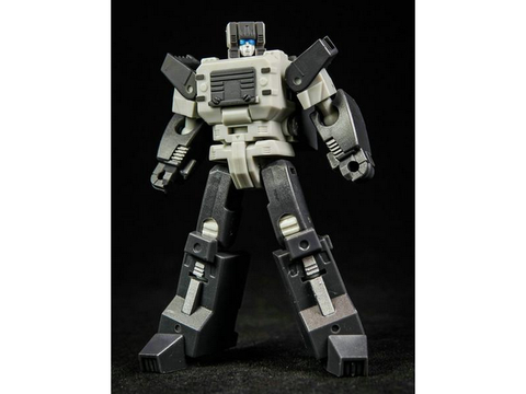 Unique Toys - Palm Series - YM-05 - Day & Night Unique Toys - TOYBOT IMPORTZ