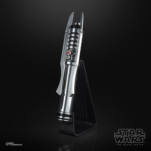 Star Wars - The Black Series: Darth Revan Force FX Elite Lightsaber