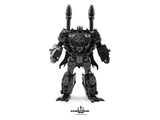 TFC TOYS - Poseidon Unactivate Ver. Box set