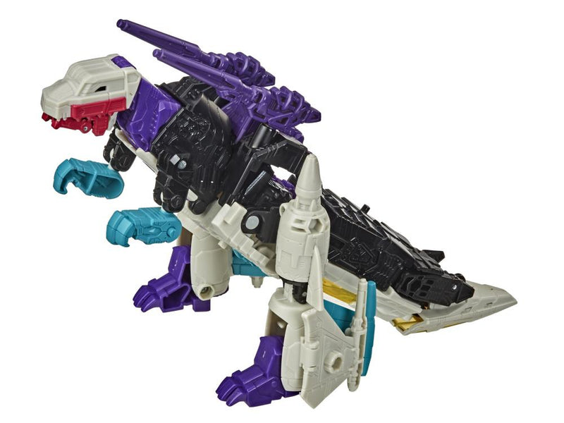Transformers - WFC: Earthrise - Decepticon Snapdragon