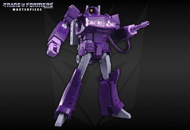 Takara Tomy Mall Exclusive - MP-29+ Destron Laserwave - TOYBOT IMPORTZ