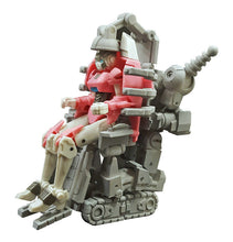 "Iron Factory - IF EX-32 - Phecda & EX-33 -Mizar - Spirits of The ""D.E.C"" *Preorder*"