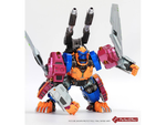 Perfect Effect - PE-DX06 Beast Gorira Perfect Effect - TOYBOT IMPORTZ