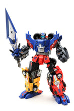 TFC TOYS - Trinity Force - TF-03 - Wildhunter *Preorder*