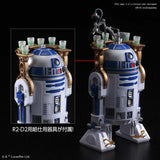 Star Wars - Droid Collection - R4-I9 1/12 Scale - TOYBOT IMPORTZ