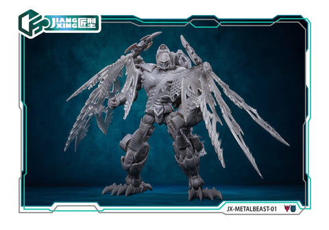Jiangxing - JX-MB01 Winged Dragon - TOYBOT IMPORTZ
