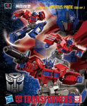 Flame Toys - Furai Model 03 - Optimus Prime (IDW Version) - TOYBOT IMPORTZ