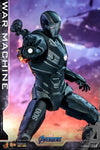 Hot Toys - Avengers 4: Endgame -  War Machine Hot Toys - TOYBOT IMPORTZ