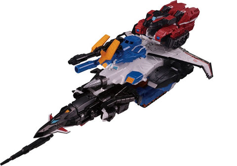 Takara Tomy Mall Exclusive - LG-EX Big Powered