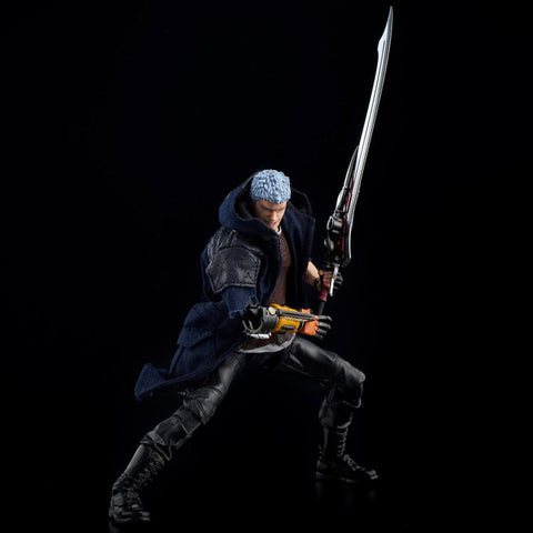 1000Toys - Devil May Cry 5: Nero Deluxe [Previews Exclusive] - TOYBOT IMPORTZ