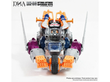 DNA Design- DK-08 - Optimal Optimus Upgrade Kit - TOYBOT IMPORTZ