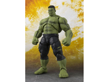 S.H.Figuarts - Avengers :  Infinity War - Hulk S.H.Figuarts - TOYBOT IMPORTZ