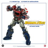 Transformers - 3A DLX Scale Collectible Optimus Prime 3A - TOYBOT IMPORTZ