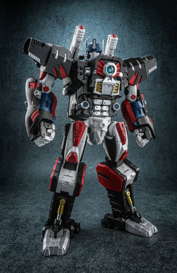 Generation Toy - GT- 10 - BW *Preorder*