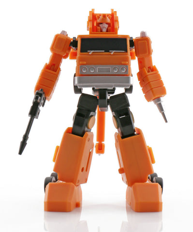 MS-Toys - MS-B01 - Architect - TOYBOT IMPORTZ