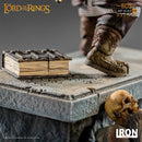 Iron Studios - The Lord Of The Rings: Gimli 1:10 Scale Statue