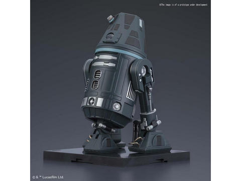 Star Wars - Droid Collection - R4-I9 1/12 Scale Bandai - TOYBOT IMPORTZ