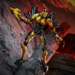 Transformers - WFC: Kingdom - Deluxe Blackarachnia