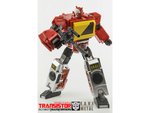 KFC - Eavi Metal Phase Four: A - Transistor (Pure Red Version) KFC - TOYBOT IMPORTZ