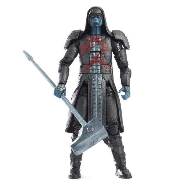 Marvel Legends - MCU 10th Anniversary - Ronan the Accuser HASBRO - TOYBOT IMPORTZ