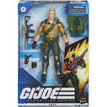 G.I. JOE Classified Series : Duke