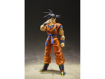 S.H.Figuarts - Dragonball Z - Goku (A Saiyan Raised On Earth) - TOYBOT IMPORTZ