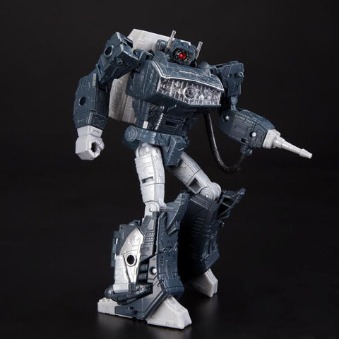 Transformers - Generations Selects: Galactic Man Shockwave