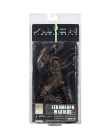 "NECA - Alien Resurrection : Xenomorph Warrior 7"" Scale"