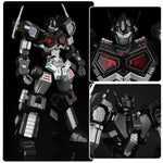 Flame Toys - Furai Model 01 - Nemesis Prime (Attack Mode) Exclusive Variant FLAME TOYS - TOYBOT IMPORTZ
