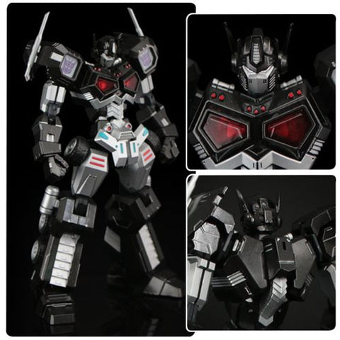 Flame Toys - Furai Model 01 - Nemesis Prime (Attack Mode) Exclusive Variant - TOYBOT IMPORTZ