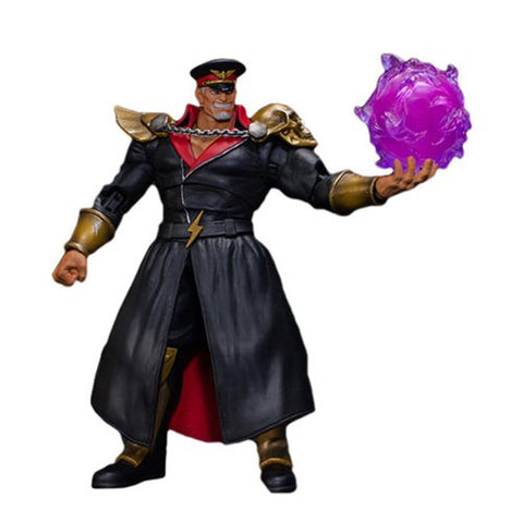 Storm Collectibles - Street Fighter V M.Bison Battle Costume Storm Collectibles - TOYBOT IMPORTZ