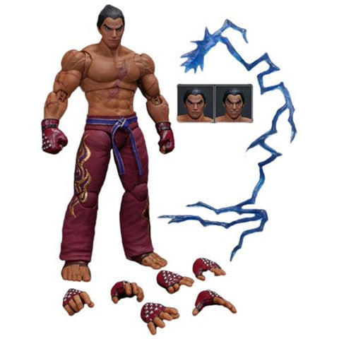 Storm Collectibles - TEKKEN 7 Kazuya Mishima [Exclusive Ver] Storm Collectibles - TOYBOT IMPORTZ