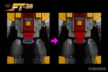 Fans Toys - FT-20 A & B - Terminus Giganticus (PREORDER) - TOYBOT IMPORTZ